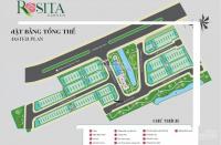 Nhà dự án rosita - khang điền rẻ nhất - 1.5% phí