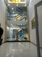 Bán nhà phố thiết kế hiện đại p.15, q.tân bình, diện tích 4x14m2, giá 5 tỷ. liên hệ: 0978870239