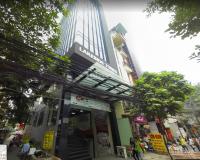 Cho thuê văn phòng cao cấp 71 Chùa Láng, sát với Học Viện Ngoại Giao, quý khách LH 01669118666