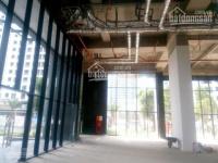 Cho thuê sàn thương mại tầng 1, 2 tòa goldmark city, 136 hồ tùng mậu dt 80m2, 120m2, 400m2 . lh 097