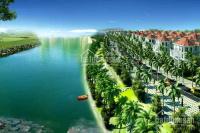 Dự án 3 mặt tiền view sông, cách lakeview city quận 2 chỉ 10 phút, giá 9 triệu/m2. lh: 0932.18.168