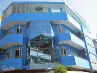 Bán nhà 2 mặt tiền nguyễn thái học góc bùi viện, 4m x 20m, trệt, 4 lầu, nhà mới, giá 40 tỷ.