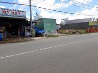 Chính chủ bán gấp 300m2 đất thổ cư, ngay trường học đường thông thẳng quốc lộ 13