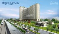 Mở bán dãy 29 căn shophouse dự án sài gòn gateway đối diện metro số 1 lh 0909932193