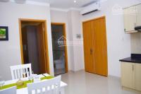 Ch thủ thiêm, 55 m2, 2 pn, có nội thất, sổ hồng. giá 950 triệu lh: 0902620239