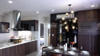 Cho thuê căn hộ cao cấp ngay trung tâm - full nội thất