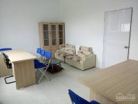 Mình chính chủ muốn cho thuê văn phòng tại số 19 ngõ 219 trung kính, đủ đồ đẹp giá 6.5 tr/tháng