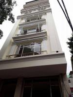 Giảm giá văn phòng  ( sập ) quận cầu giấy tại 69 phùng chí kiên 7 tầng 1 hầm 30m2 . 50m2 . 140m2