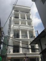 Cho thuê căn hộ mini 25m2 đến 30 m2 mới xây, đầy đủ nội thất,6tr-9tr