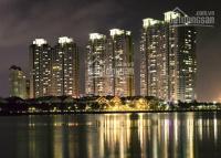 Chính chủ cho thuê penthouse saigon pearl 232m2, full nội thất cao cấp, giá 95.3 tr/th