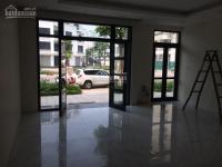 Chính chủ cho thuê shophouse vinhome đường hàm nghi 95 m2 x 5 tầng đã hoàn thiện