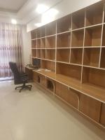Cho thuê officetel 42m2 vị trí thuận lợi, đủ tiện nghi, nội thất cao cấp