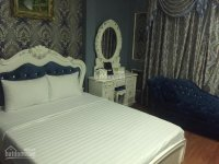 Khách sạn 27 phòng mặt tiền bùi viện, q1 (90m2)