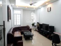 Cho thuê nhà 4 tầng đường Lê Hồng Phong thích hợp ở và làm văn phòng