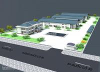 Chuyển nhượng đất dự án 2,5ha đất dự án đường QL 38, Ân Thi, Hưng Yên