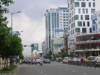Bán nhà MT Trần Hưng Đạo - Nguyễn Văn Cừ, Q5, DT 4.2x13m, XD 1 trệt, 3 lầu. Giá 22 tỷ