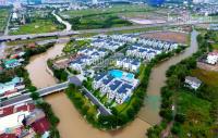Mở bán dự án sài gòn mystery 2 villas diện tích: 90m2, 100m2, 120m2 giá: 30tr/m2. lh: 0909.567.102