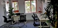 Văn phòng 40m2 đầy đủ nội thất dịch vụ, tặng ngay nửa tháng tiền thuê, tại tòa nhà vimeco phạm hùng