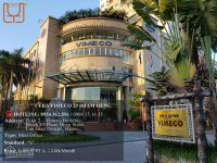 Cho thuê văn phòng 20m2 giá 8 triệu/tháng, trọn gói tại tầng 2 tòa nhà vimeco phạm hùng