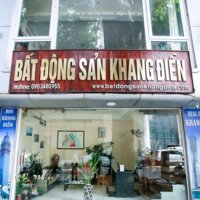 Công ty TNHH Dịch Vụ Bất Động Sản Khang Điền