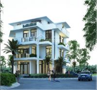 Mở bán villa park giai đoạn mới, quà tặng 850 triệu và thanh toán 50% nhận nhà