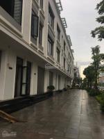 Chính chủ cho thuê shophouse gardenia mỹ đình, hàm nghi, 93m2 x 5 tầng, giá 40triệu