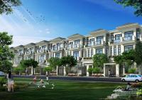 Khu compound biệt thự nhà phố liền kề phú mỹ hưng đẳng cấp hiện đại nhiều tiện ích giá chỉ 8,5 tỷ