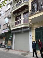 Cc cho thuê nhà 4 tầng làm vp tại 102 nguyễn phúc lai. dt 46m2, mt 4,2m, giá mềm mại 26 tr/t