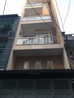 Cho thuê nhà mới 415/7b trường chinh, 5*20m, 2 lầu, st, giá 15 triệu