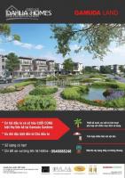 Nhà vườn liền kề hoa thược dược dahlia homes st5 gamuda mở bán nhận đặt chỗ ck cao nhất. 0936332412