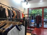 Cho thuê cửa hàng kinh doanh phố trần quốc toản, hoàn kiếm. đt 0904568251