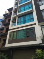 Nhiều nhà nguyên căn 5 tầng và 8 tầng cho thuê giá từ 12 đến 60tr/th