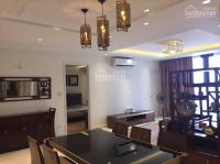Cho thuê căn hộ cao cấp tại chung cư d2-giảng võ 150m2, 3pn tầng cao view hồ tuyệt đẹp giá 17tr/th