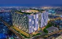 Chính chủ cho thuê căn hộ officetel dự án sky center, 36m2, tầng 12, tân bình, hcm