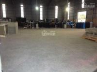 Cho thuê nhà xưởng tại khu công nghiệp điềm thụy cạnh nhà máy samsung thái nguyên
