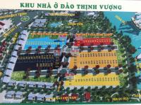 Bán gấp lô đất khu dân cư đảo thịnh vượng, đường tam đa, q. 9 sổ đỏ đầy đủ, dt: 56m2, giá: 1.13tỷ