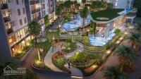 Chính thức mở bán căn hộ lớn nhất khu tây sài gòn với 2.400 căn hộ. chiết khấu 15% cho 500 căn đầu