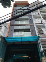 Cho thuê nhà riêng khu tô hiệu, hà đông 80m2 x7 tầng, mt 5.5m. lh 0988.985.605
