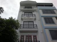 Bán nhà 5 tầng, kiến trúc đẹp ngô thì nhậm, hà đông, giá: 4.5 tỷ. liên hệ: 093.222.00.85