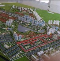 Chính chủ bán liền kề, biệt thự đô thị mới thanh hà vị trí đẹp, giá chỉ từ 19tr/m2