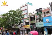 Văn phòng cho thuê đường đinh tiên hoàng, quận 1, diện tích 45m2, giá 14tr/th. lh: 0909234891