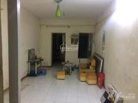 Chính chủ cho thuê căn nhà tầng 1 tập thể địa chất 16 trần hưng đạo (mặt đường) lh 01687116309