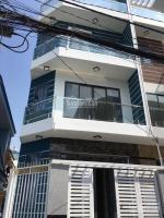 Nhà cho thuê nguyên căn hẻm xe tải 719/28/3B Huỳnh Tấn Phát gần Điện Máy Xanh. LH: 0901379268