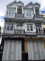 Chính chủ bán gấp nhà biệt thự đường phan văn trị  , P11 quận Bình Thạnh DT 7,5x12 m, giá 12tỷ