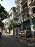 Chính chủ cần bán căn nhà 5 tầng mặt phố nguyễn văn trỗi - 0919.686.686