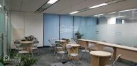 Cho thuê văn phòng hạng a tại tòa nhà charmvit tower, 117 trần duy hưng, cầu giấy, lh 0935298338
