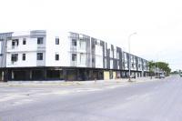 Nhà phố thương mại Lakeside Palace, tuyến phố kinh doanh đường 34m ra biển TT Liên Chiểu