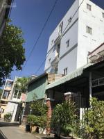 Cho thuê chung cư mini gần đường Hoàng Diệu, cách ĐH Ngân Hàng 200m, SPKT 600m