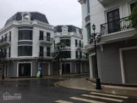 Nhà phố Vincom shophouse Tuyên Quang chỉ 2.1 tỷ. 0904.61.66.11