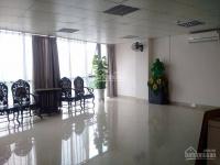 Cho thuê nhà mặt phố Yên Lãng, Thái Hà, Đống Đa, sử dụng 700m2, giá 90 triệu/m2